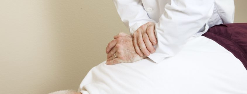 Chiropractic Care Charleston